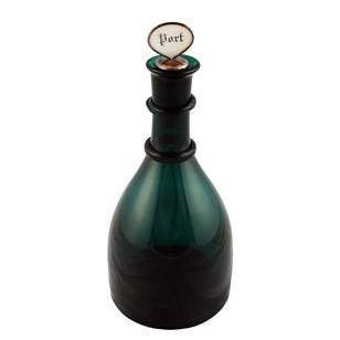 /dealers/graham-smith-antiques/p/georgian-green-glass-port-decanter-3339 4