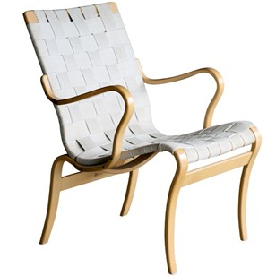 """Eva"" chair by Bruno Mathsson"